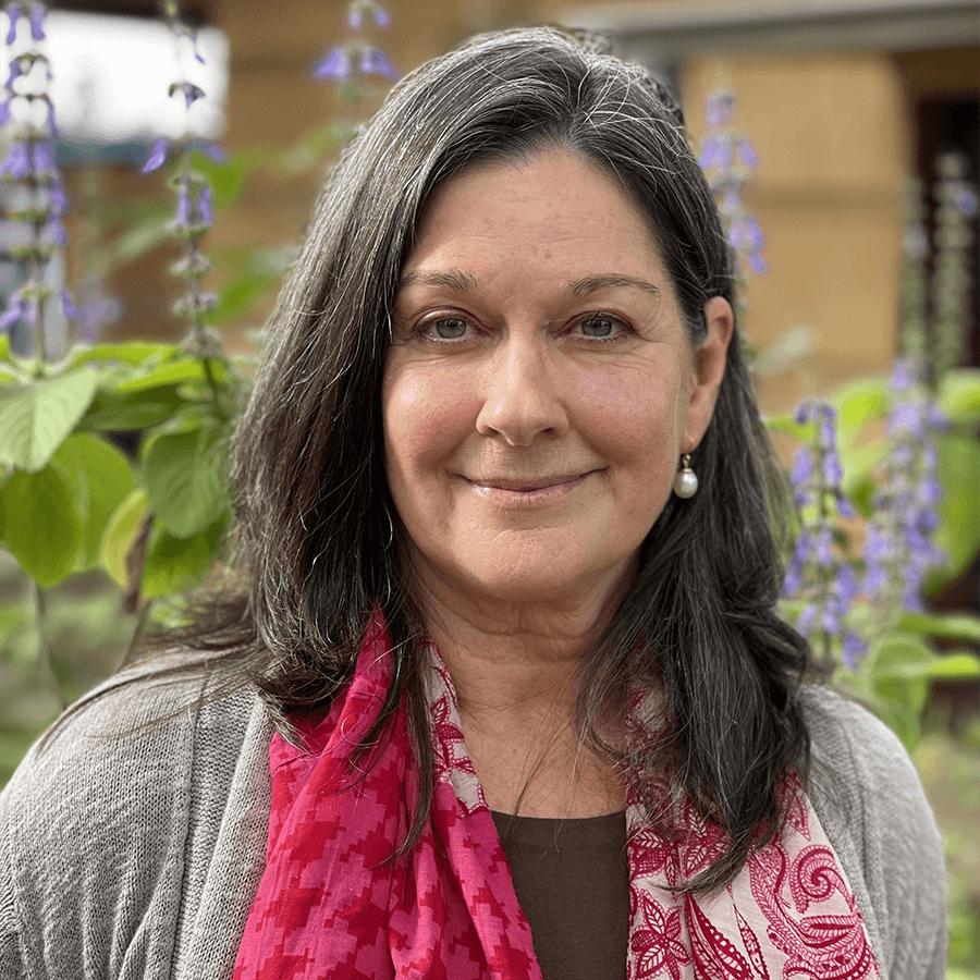 Anne Criner