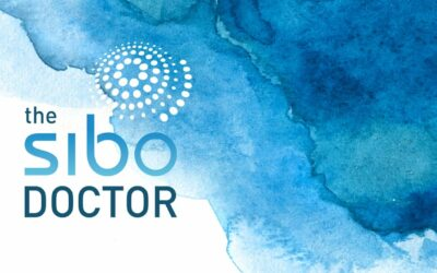 The SIBO Doctor – Episode 15 – Dr Lenny Weinstock: SIBO, Restless Leg Syndrome, and more.